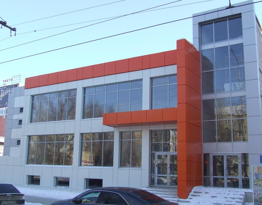 СУПЕРМАРКЕТ <br>г. Саратов, Проспект строителей, 30а